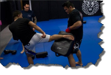Muay Thai in NJ