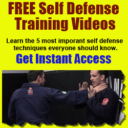 Free Self Defense