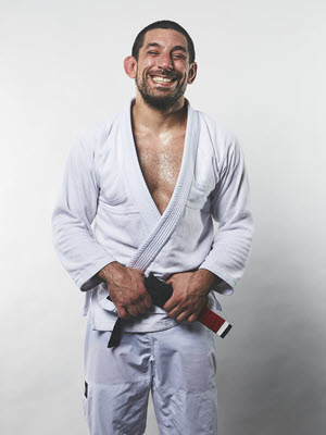 BJJ Instructor - NJ United MMA